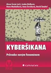 Kyberšikana - Průvodce novým fenoménem
