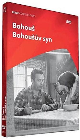 Bohouš/Bohoušův syn - 1 DVD