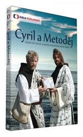 Cyril a Metoděj - 1 DVD