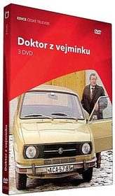 Doktor z vejminku - 3 DVD