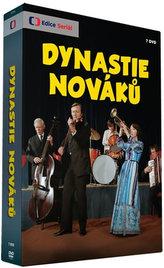 Dynastie Nováků - 7 DVD