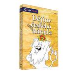 Dějiny udatného českého národa - 3 DVD