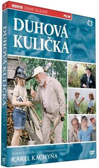 Duhová kulička - 1 DVD
