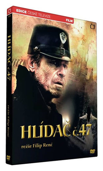 Hlídač č.47 - 1 DVD