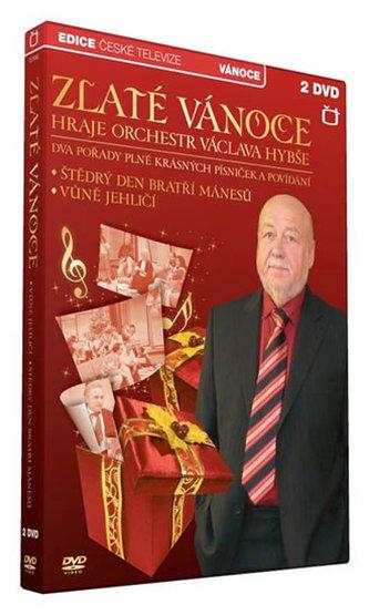 Hybš - Vůně Jehličí - 2 DVD