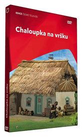 Chaloupka na vrsku - 1 DVD