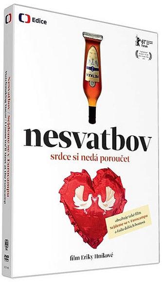Nesvatbov / Sejdeme se v Eurocampu - 1 DVD
