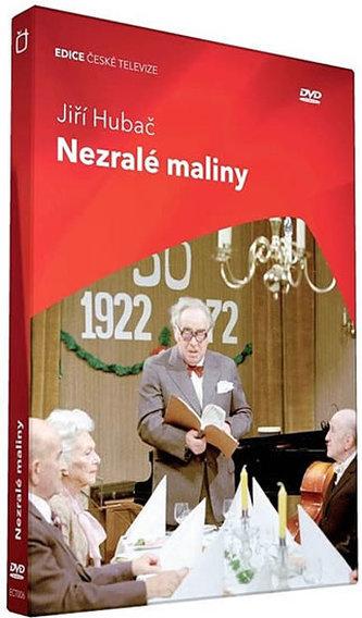 Nezralé maliny - 1 DVD