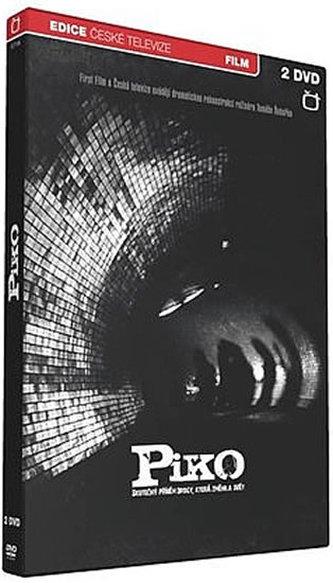 Piko - 2 DVD