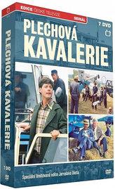 Plechová kavalerie - 7 DVD