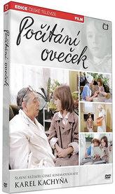 Počítání oveček - 1 DVD