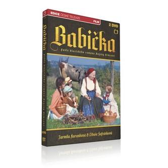 Babička - 2 DVD