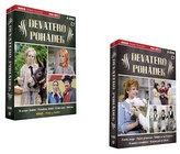 Devatero pohádek - 11 DVD