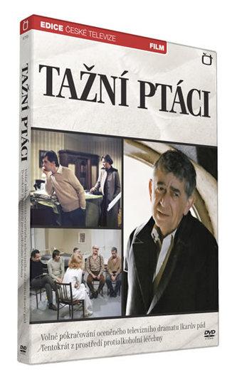 Edice České televize - Tažní ptáci - 1 DVD