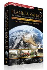 Planeta záhad - 8 DVD