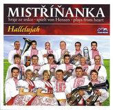 Mistříňanka - Halellujah - 1 CD