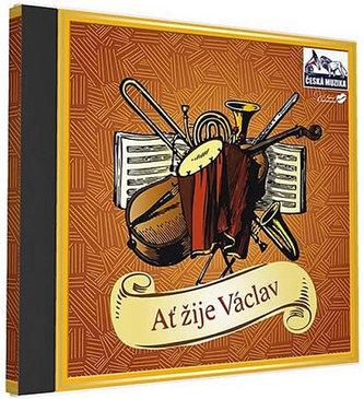 Zmožek - Ať žije Václav - 1 CD