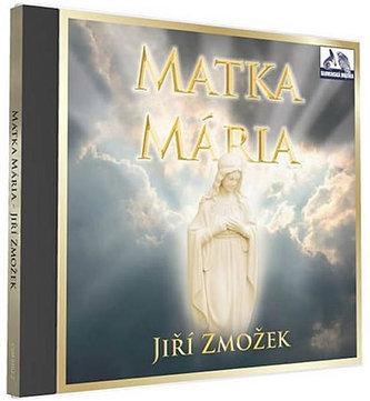 Zmožek - Matka Maria - 1 CD