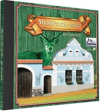 Zmožek - Myslivecká rychta - 1 CD