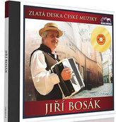 Zlatá deska - Jiří Bosák - 1 CD