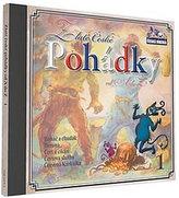 Zlaté České pohádky  1. - 1 CD
