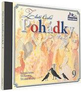 Zlaté České pohádky  9. - 1 CD