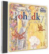Zlaté České pohádky 10. - 1 CD