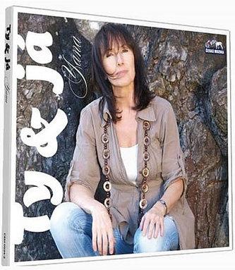 Yana - Ty a Já - 1 CD