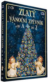 Velký Vánoční zpěvník - 2 CD