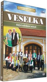 Veselka - Když odchází mládí  - DVD