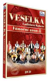 Veselka - Vanočni zvon - DVD