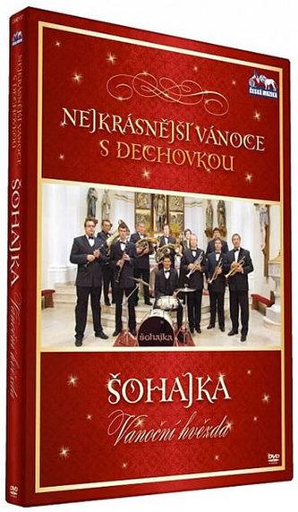 Vánoce s Šohajkou - DVD