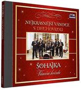 Vánoční dechovky - Vánoce s Šohajkou - 1 CD