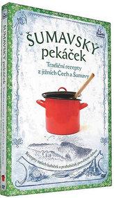 Šumavský pekáček - DVD