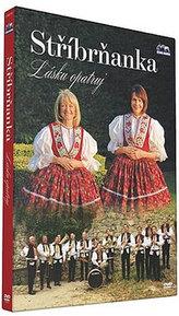 Stříbrňanka - Lásku opatruj - DVD