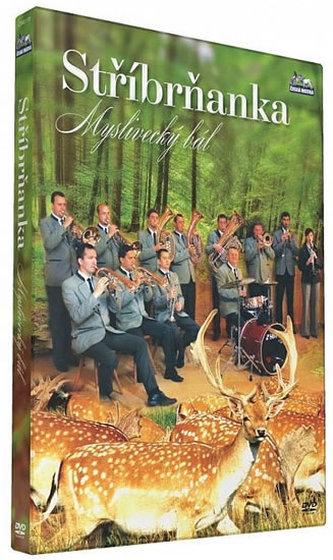 Stříbrňanka - Myslivecký bál - DVD