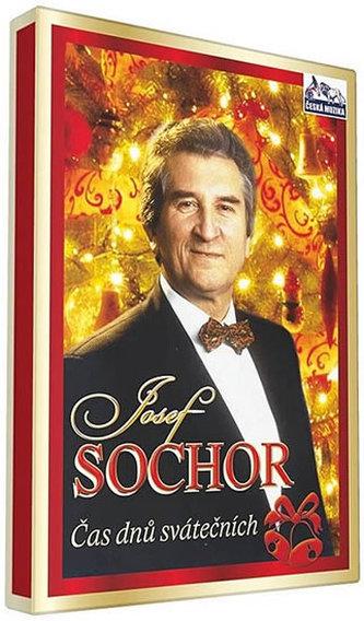 Sochor - Čas dnů svátečních - DVD