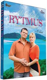 Rytmus Marián a Daniela - Moře lásky - DVD