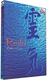 Reiki 2 - Zpěv velryb  - DVD