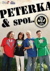 Peterka a spol. - To nej…. - DVD