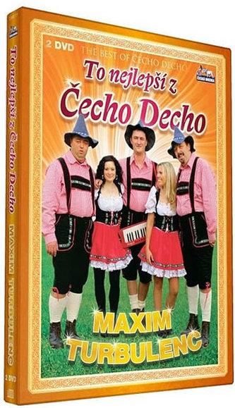 Maxim Turbulenc - DVD