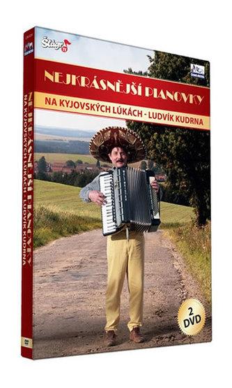 Kudrna - Na Kyjovských lukách - 2 DVD