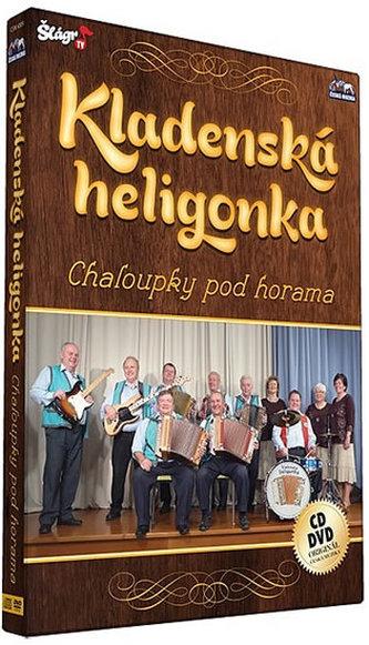 Kladno – Chaloupky pod horama - CD+DVD