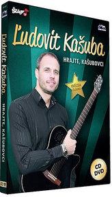 Kašuba L. - Hrajte, Kašubovci - CD+DVD