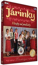 Járinky - Hezky od podlahy - CD+DVD