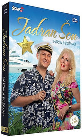 Jadran Šou - CD+DVD