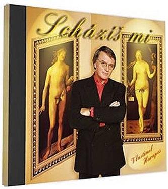 Harapes Vlastimil - Scházíš mi - 1 CD