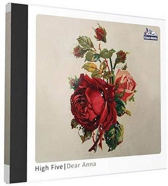 High five - Dear Anna - 1 CD