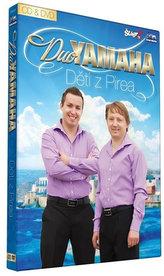 Duo Yamaha - Děti z Pirea - CD+DVD