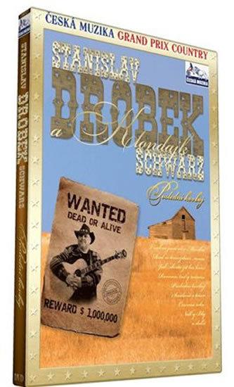 Drobek - Poslední kovboj - DVD
